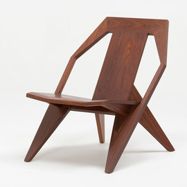 Parrish - Chair