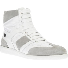 GIVENCHY - hi-top trainer