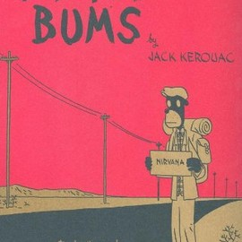 Jack Kerouac - The Dharma Bums (Penguin Classics Deluxe Edition)