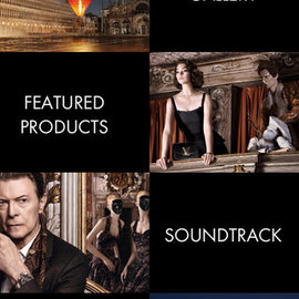 LOUIS VUITTON - PASS - Mobile App