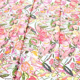 Art Gallery Fabrics - Printemps Fusion Painted Desert Printemps