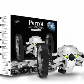 Parrot - MiniDrone: Jumping Sumo