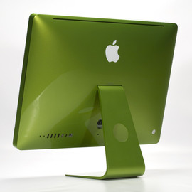 ColorWare - iMac green