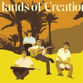 Hands of Creation - Hands of Creation