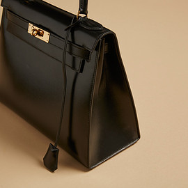 HERMES - Vintage HERMES Kelly bag
