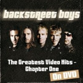 Backstreet Boys - Backstreet Boys/Greatest Video Hits -Chpter One [DVD]