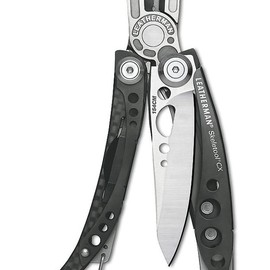 Leatherman - Skeletool CX SKCN