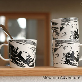 Arabia - Moomin Adventure Mug