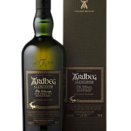 Ardbeg - Ardbeg Alligator