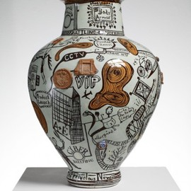 Grayson Perry - The Frivolous Now