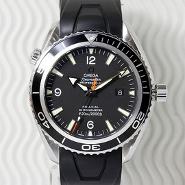 OMEGA -  Omega Planet Ocean James Bond 007 Casino Royal