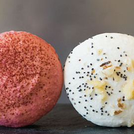 The Fine Cheese Co. - Cheese Macarons