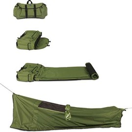 Backpack Bed - Backpack Bed
