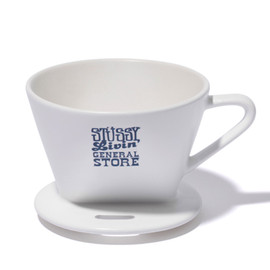 STUSSY Livin' GENERAL STORE - GS Coffee Dripper (2-4cups)