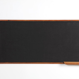 Le Corbusier - Blackboard, 1956-59