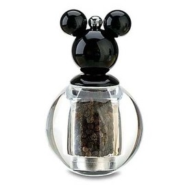Disney - Mickey Mouse Pepper Grinder