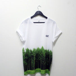 THFKDLF - The Natural Collection Forest Tee