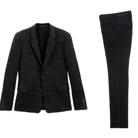 GIVENCHY by Riccardo Tisci - Rico-Fit Suit