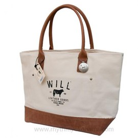 Will Leather Goods - SIGNATURE UTILITY TOTE