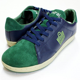 Admiral - ADMIRAL DOVER NAVY/GREEN