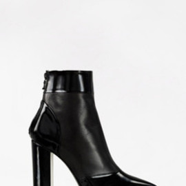 "3.1 Phillip Lim - ""PEGGY"" ANKLE BOOT"