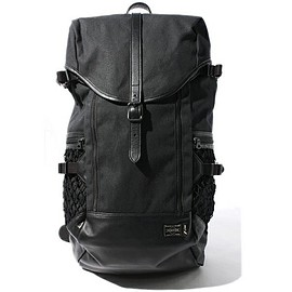 Lowpro - Urban Research iD and Porter backpack