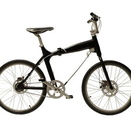 PUMA, 丸若屋, 上出長右衛門窯 - PUMA 8-Speed Urban Mobility Bike[黒]