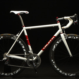 Caletti Cycles - road