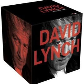 DAVID LYNCH - DAVID LYNCH - 10 DVD BOX