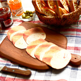 TAKI PRODUCTS - Bread Coaster