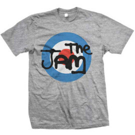 THE JAM / GRAY TARGET / T-Shirts Tシャツ ジャム