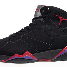 NIKE - AIR JORDAN VII RETRO 「LIMITED EDITION for BRAND JORDAN LEGACY」