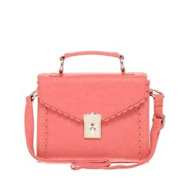 ASOS - Scallop Edge Satchel