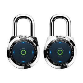 Master Lock - DialSpeed Electronic Combination Lock