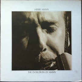 Herbie Mann - The Evolution Of Mann