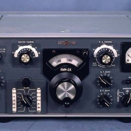 Rockwell Collins - KWM-2A