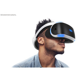 Sony Interactive Entertainment - PlayStation VR