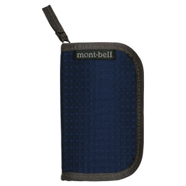mont-bell - Mini Zip Wallet