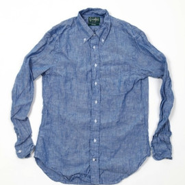 gitman  vintage bagged shirts GITMAN VINTAGE SHIRTS | PURE MAN 50% SALE