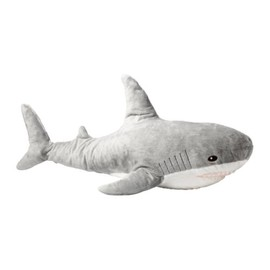 IKEA - soft toy (Shark)