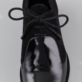 alexander wang - Black oxfords--alexander wang