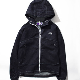 THE NORTH FACE PURPLE LABEL - Swallow Tail Jacket