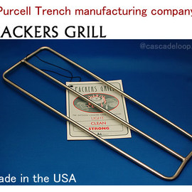 PURCELL TRENCH - PACKERS GRILL