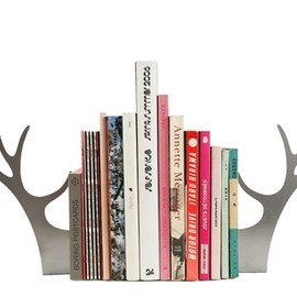 L'air de rien - Deer Book Ends