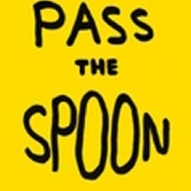David Shrigley - Pass the Spoon: A Sort-of Opera About Cookery