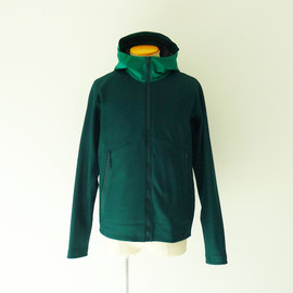ARC'TERYX VEILANCE - Windstopper Hooded Jacket