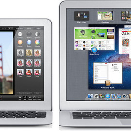 MacBook Air (11-inch Mid2012)
