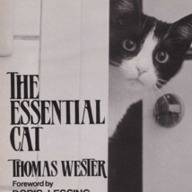 THOMAS WESTER Foreword by DORIS LESSING - THE ESSENTIAL CAT