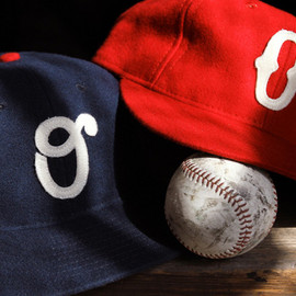 Ebbets Field Flannels  - ONLY NY x Ebbets Field Flannels 2012 Spring/Summer Caps
