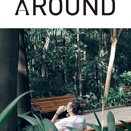 AROUND vol.27